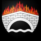 leven als krijger Logo